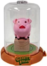 Disney Gravity Falls Domez Series 1 Figure : Waddles The Pig