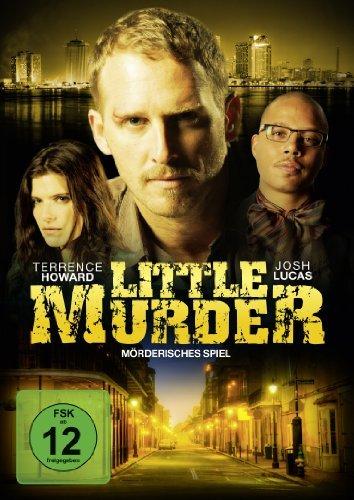 Little Murder (2011) [ NON-USA FORMAT, PAL, Reg.2 Import - Germany ] by Josh Lucas