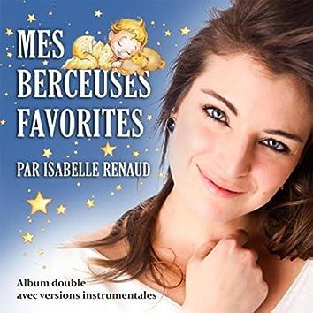 Mes berceuses favorites (Instrumentales)