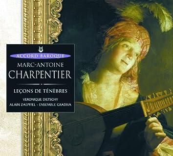 Charpentier: Leçons de ténèbres