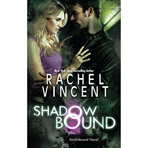 Shadow Bound cover art