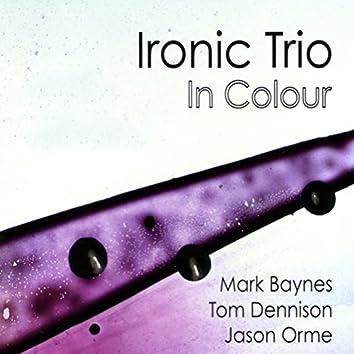 In Colour (feat. Mark Baynes, Tom Dennison, Jason Orme)