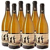Vino blanco Ramón do Casar Treixadura - D.O. Ribeiro - Caja 6 botellas x 75cl