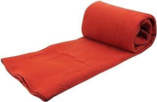 Manta eléctrica, Calentador de Dormitorio Manta eléctrica Individual de Doble tamaño para Manta calefactora eléctrica,180 * 120CM
