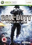 Call of Duty: World at War - Xbox 360 - [Edizione: Regno Unito]