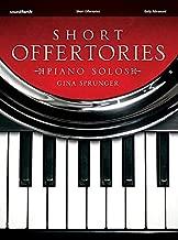 Short Offertories: Advanced Piano Solos