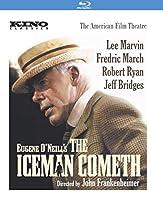 The Iceman Cometh [Blu-ray]