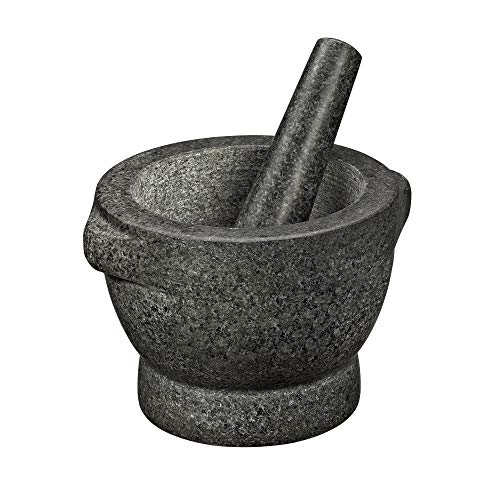 """Cilio 420128 Mörser aus Granit \""""Goliath\"""""""