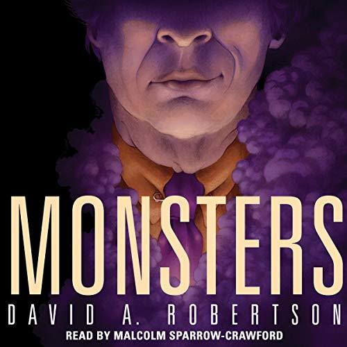 Monsters Titelbild