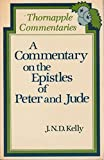 A Commentary on the Epistles of Peter and Jude