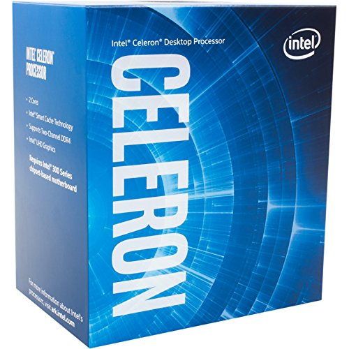 Intel BX80684G4920 Celeron G4920 - Processor