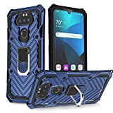 MOONCASE Case for LG K31, Military Grade Drop Tested
