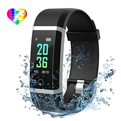 Montre Bracelet Mpow Moniteur Activité Physique - 0