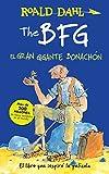 The Bfg - El Gran Gigante Bonachón / The Bfg (Colección Roald Dahl)