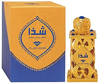 Shadha by Swiss Arabian - Unisex -18ml, Concentrated Oil-