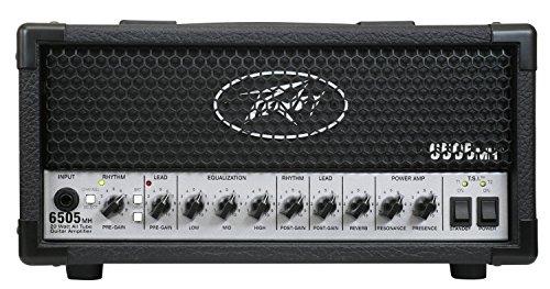 Peavey 6505 Mini Guitar Amplifier Head