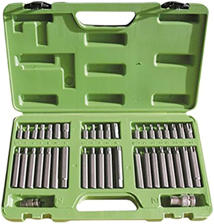 JBM 50985-Schlüssel für Torx und Schrauben bis 12 und 16 Partyrama Unantastbar B00MEE9ZB0   Fuxin