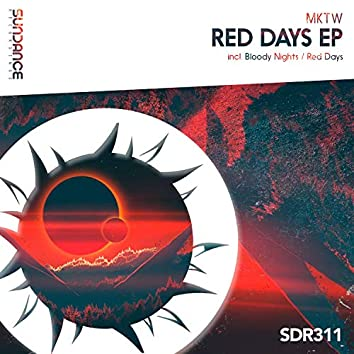 Red Days EP