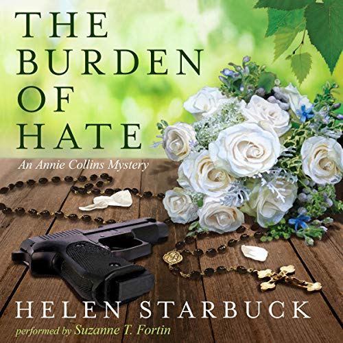 The Burden of Hate cover art