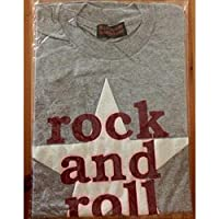 """Tシャツ LIVE GYM '99""""Brotherhood rock and roll B'z グッズ"""
