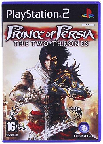 Prince of Persia: Two Thrones (PS2) [Edizione: Regno Unito]