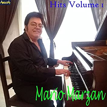 Hits by Mario Marzan, Vol. 1