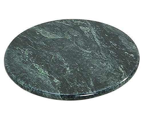 cheese board marble round - 8