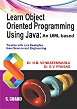 Learn Object Oriented Programming Using Java: An UML based