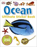 Ocean. Ultimate Sticker Book