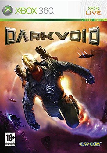 Capcom Dark Void - Juego (Xbox 360, Acción, T (Teen))