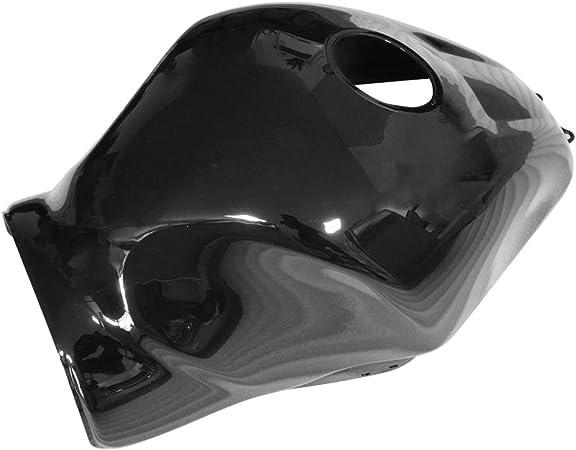 ZXMT Gas Fuel Tank Cover Glossy Black Fairings for Suzuki GSXR 600 GSXR 750 2006 2007 K6