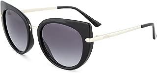 Guess Cat Eye Women's Sunglasses Black GU7513 55 20 140mm