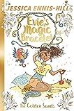 The Golden Sands: Book 7 (Evie's Magic Bracelet) (English Edition)