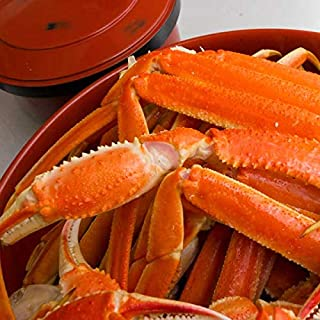 Cameron's Seafood Snow Crab Legs- 6 pounds