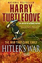 Hitlers War By Turtledove Harry