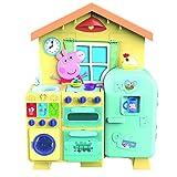 De Peppa Pig Peppa Casa Cocina, 21 piezas Incluye (Se distribuye desde el Reino Unido)
