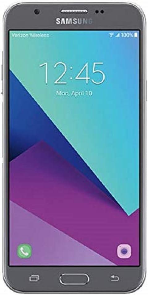 Samsung Galaxy J7 V 5.5in SM-J727V 16GB Verizon Wireless 8MP Smartphone (Renewed)
