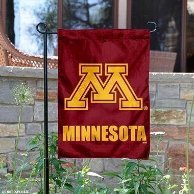 University of Minnesota Garden Flag and Yard Banner