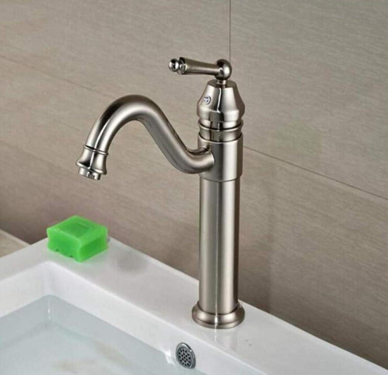 Brass Wall Faucet Chrome Brass Faucet Mixer Goldene Messing Bad Becken Wasserhahn Deck Montiert Waschbecken Wasser Mischbatterie Einhand