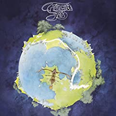 Yes - Fragile - CD Brand New