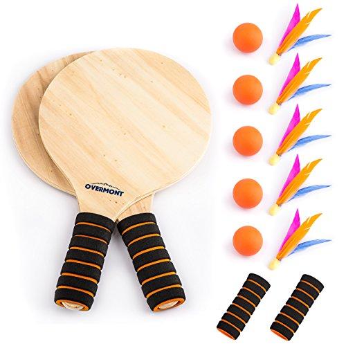 Overmont -   Racket Strandball