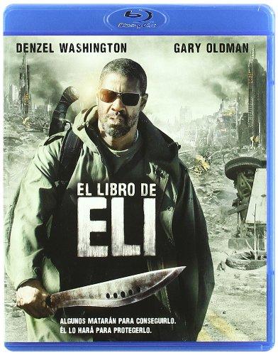El Libro De Eli - Bd [Blu-ray]