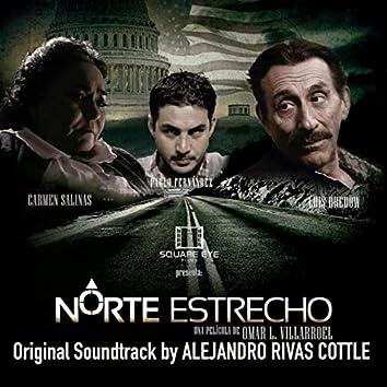Norte Estrecho (Original Soundtrack)