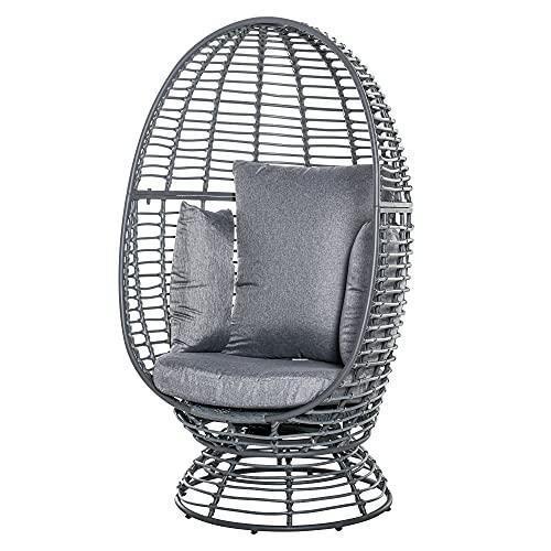 fun egg chair