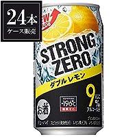 サントリー-196゜C ストロングゼロ〈ダブルレモン〉350mlx72本(3ケース)