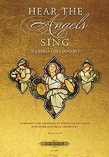 Hear the Angels Sing (Mixed Voice Choir)