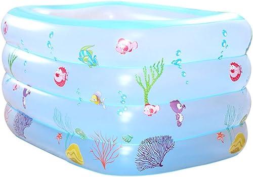oferta especial Swimming pool YUHAO(UK) Piscina Inflable para Niños – – – Piscina Inflable para Niños  mejor oferta