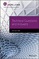 Technical Questions and Answers: 2020 (AICPA)