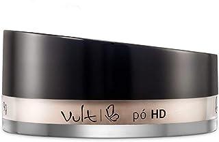 Vult Pó Facial HD 9g - TRANSLÚCIDO