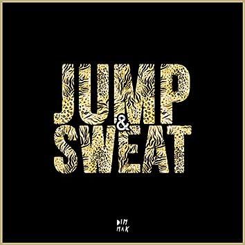 Jump & Sweat (feat. Sanjin)